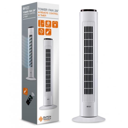 Dutch Originals Ventilator