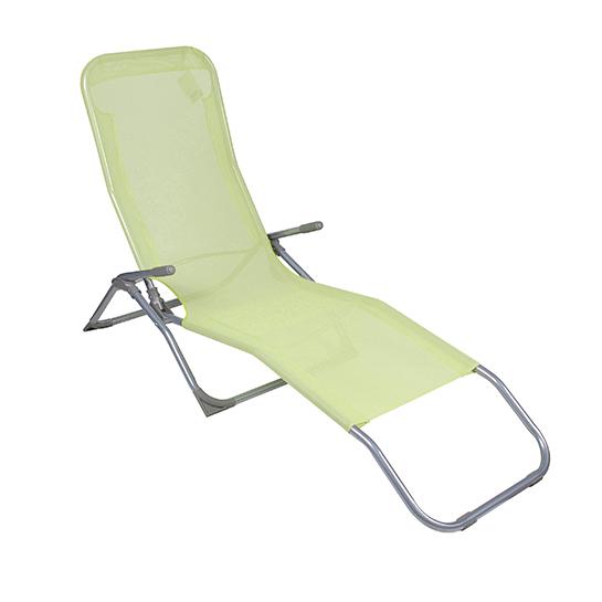Ligstoelen Beige