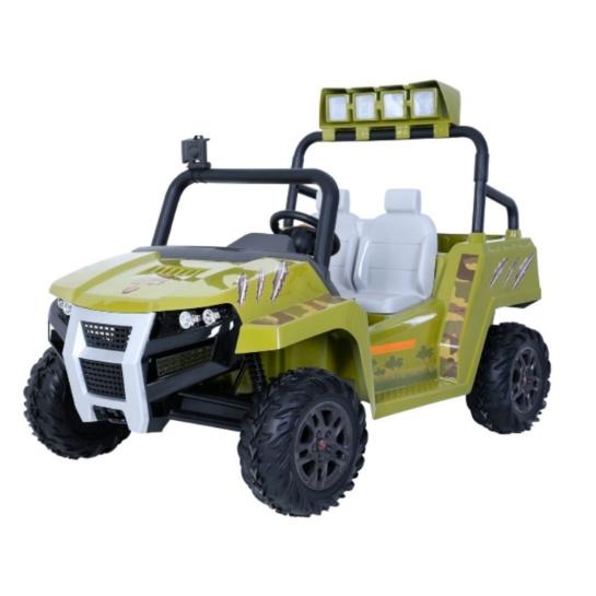 Dino Rollplay Auto