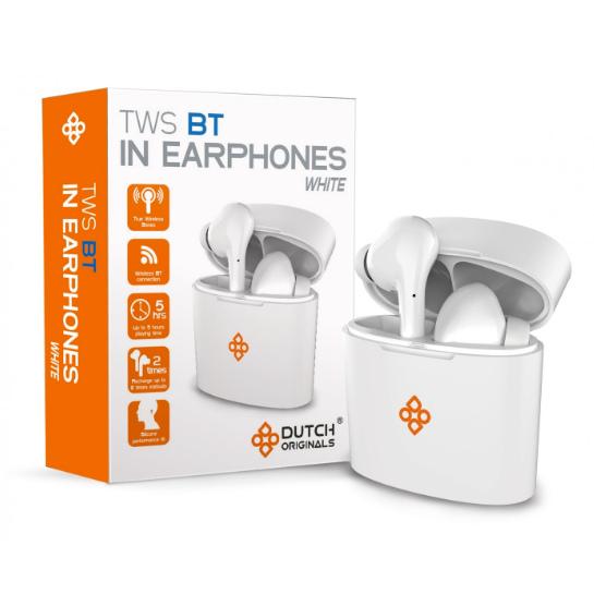 In Ear Phones