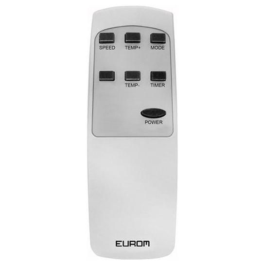Eurom Pac 9.2 Mobiele Airco Vrijstaand