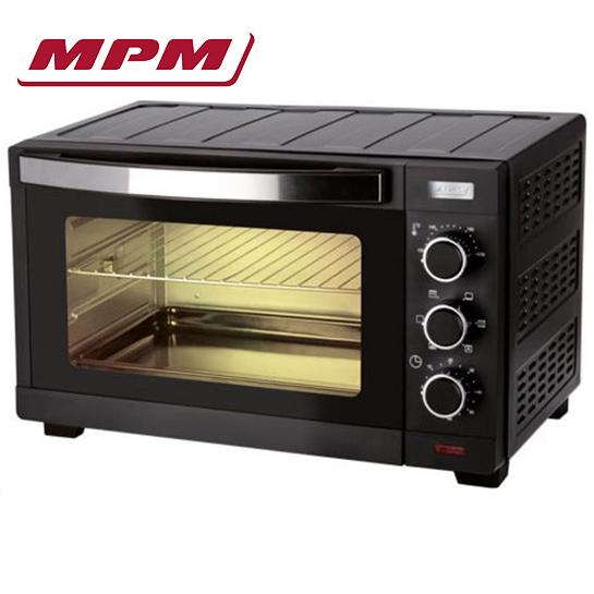 Hete Lucht Elektrische Oven 30 Liter Mpe 09