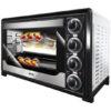 Werking Oven