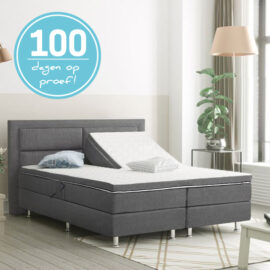 Detroit 100 Dagen