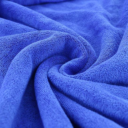 Microdoek Blauw Vrijstaand 2