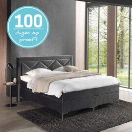 Velvet Sante100 Dagen