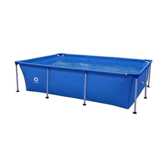 Uitvouwbaar Zwembad 4.6m2