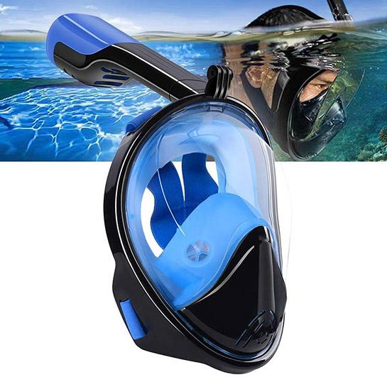 Snorkelmasker Sfeer