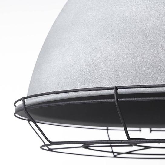 Brilliant Lamp Jesper Hanglamp 48cm Close Up 2