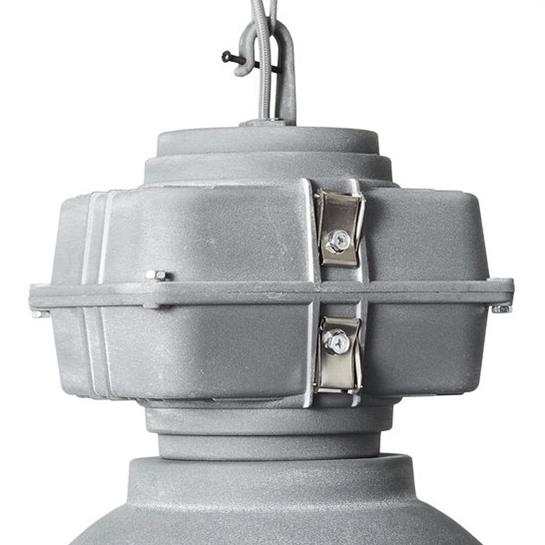 Brilliant Industriele Hanglamp Anouk Close Up 2