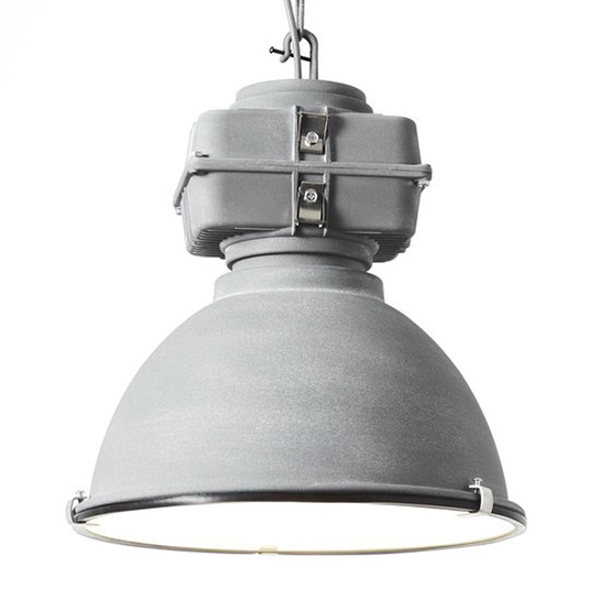 Brilliant Industriele Hanglamp Anouk Close Up 3