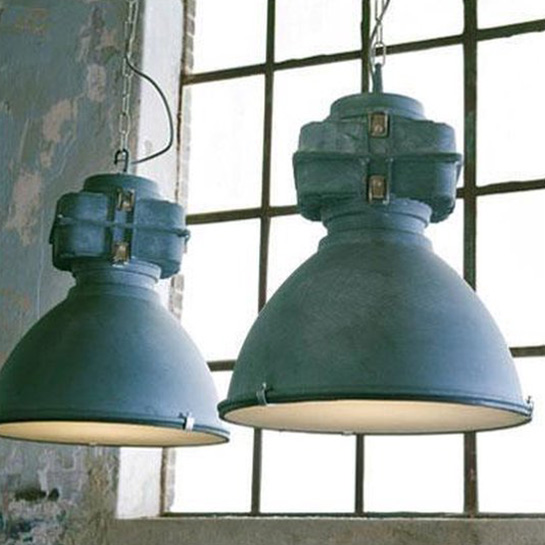 Brilliant Industriele Hanglamp Anouk Sfeer 1