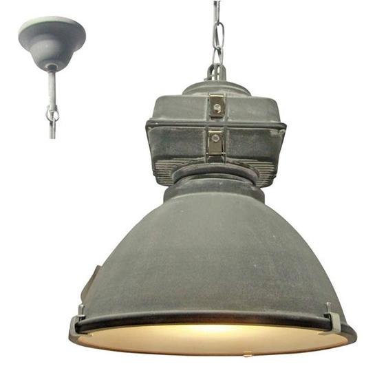 Brilliant Industriele Hanglamp Anouk Vrijstaand 1