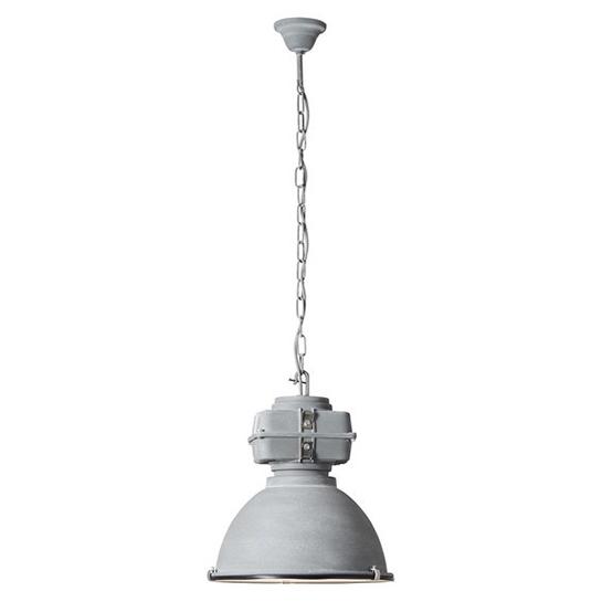 Brilliant Industriele Hanglamp Anouk Vrijstaand 2