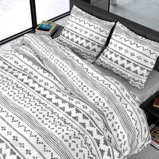 Hoofdeinde Scandino White 545x545