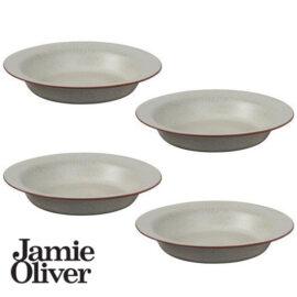 Jamie Oliver Pastateller Rustic Italian Range Latte Vrijstaand
