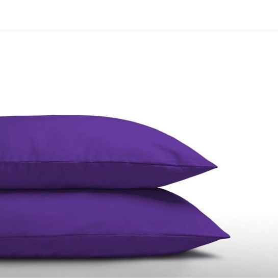 Kussensloop Purple 545x545