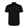 Overhemd Korte Mouwen Zwart 545x545