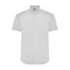 Overhemd Korte Mouwen Wit 545x545