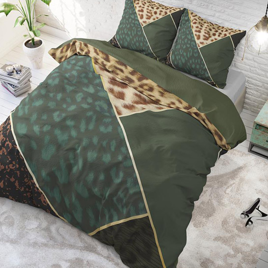 Panther Vibe Green Sfeer 1