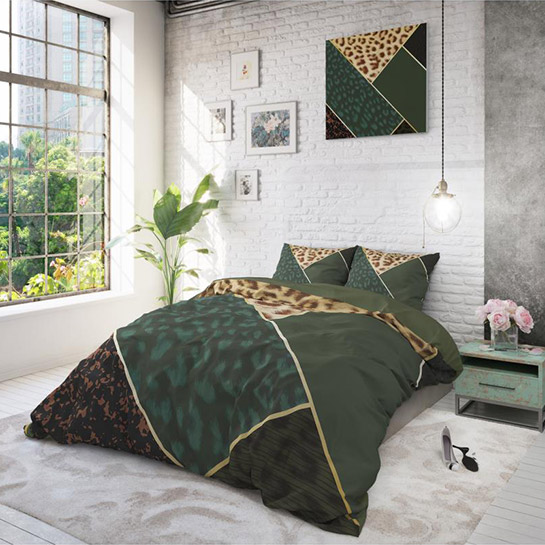 Panther Vibe Green Sfeer 2