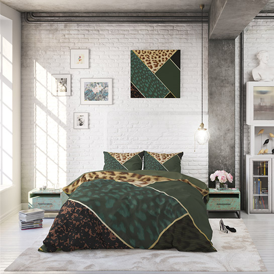 Panther Vibe Green Sfeer 3