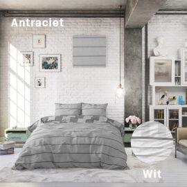 Antraciet Amira Hoofd