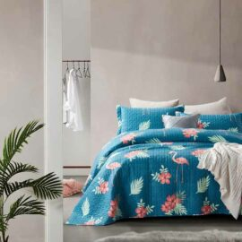 Sfeer Flamingo Blue 545x545