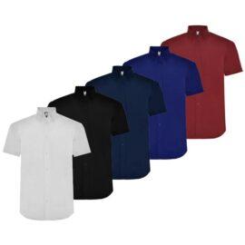 Overhemd Korte Mouwen Carrousel 545x545