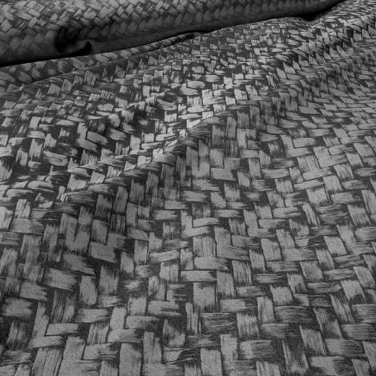 Close Up Gradient Knits Antraciet 545x545