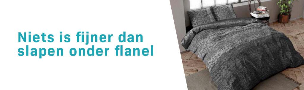 Flanel Blog
