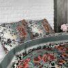 Hoofdeinde Panter Lacy Antraciet 545x545