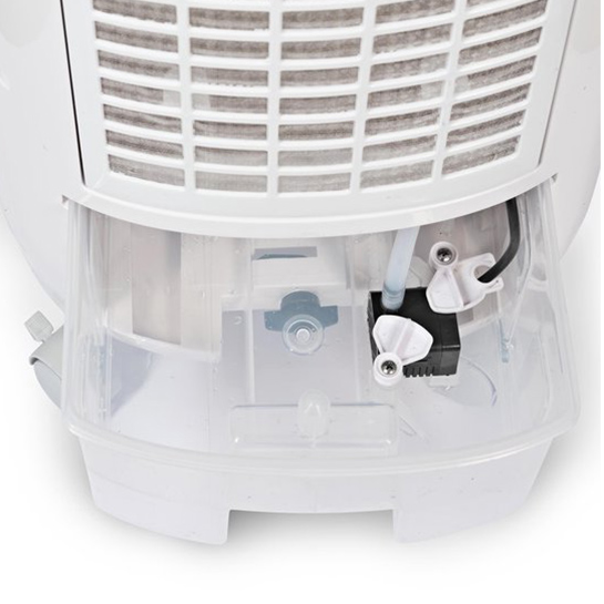 Pwer Purechill Ventilator Aircooler & Airfilter 3 In 1 Close Up 1