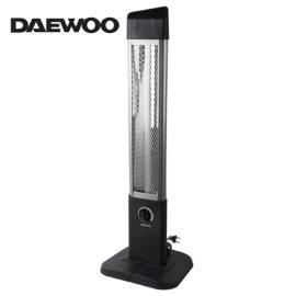 De Daewoo Staande Heater Terrasverwarmer Vrijstaand