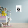 Mockup Babyzoet Wasbeer