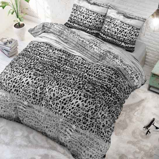 Volledig Bovenaanzicht Panther Style Grey 545x545
