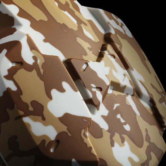 Army Gaming Headset Images Bruin Close Up 2