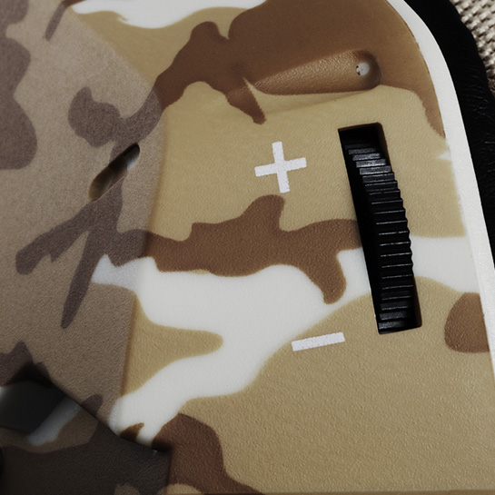 Army Gaming Headset Images Bruin Close Up 4