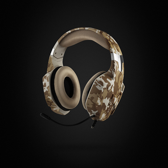Army Gaming Headset Images Bruin Sfeer 2