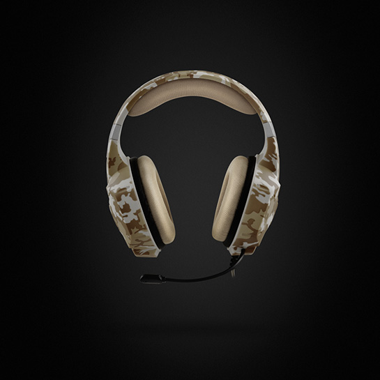 Army Gaming Headset Images Bruin Sfeer 3