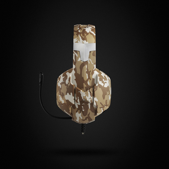 Army Gaming Headset Images Bruin Sfeer 4