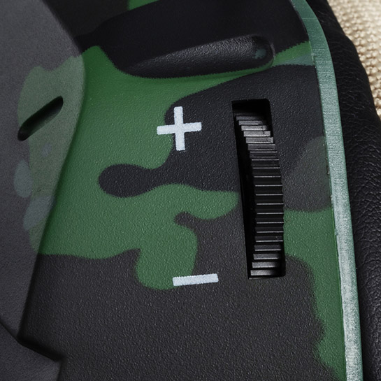 Army Gaming Headset Images Close Up 4