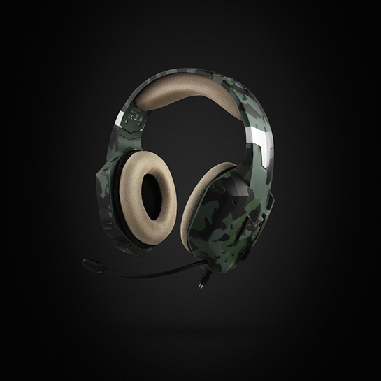 Army Gaming Headset Images Sfeer 2