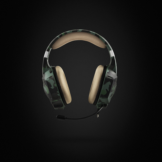 Army Gaming Headset Images Sfeer 3
