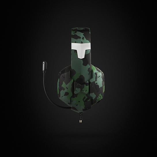 Army Gaming Headset Images Sfeer 4