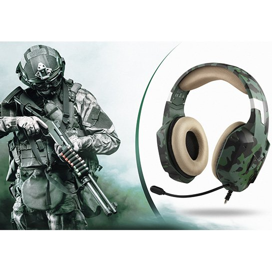 Army Gaming Headset Images Sfeer 5