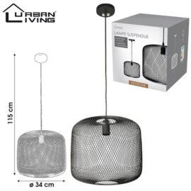 Urban Lamp 2