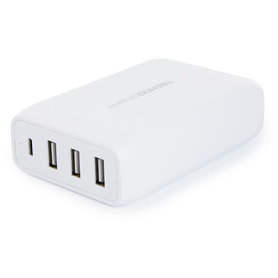 4 Port Charger 8