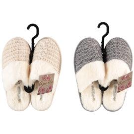 Pantoffels 1