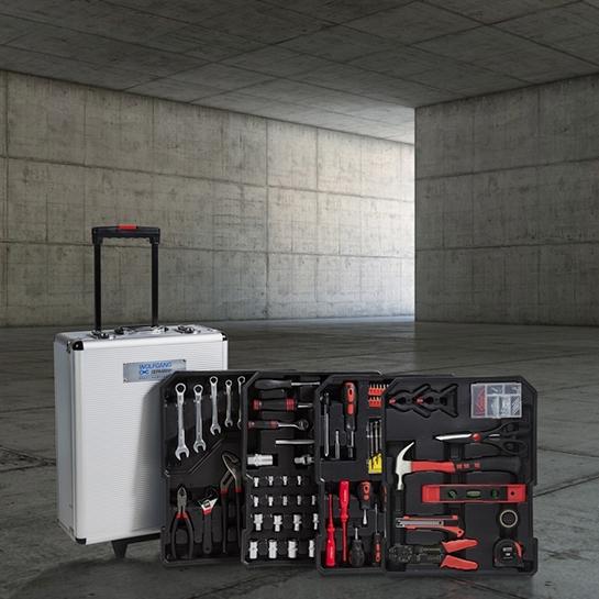 300 Delige Koffer 10